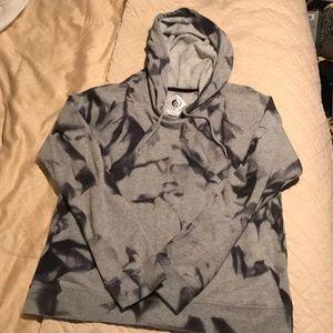 📦📦📦 Euc Volcom tie-dye sweatshirt size XL
